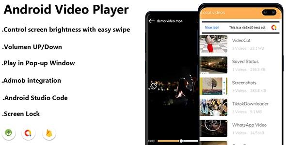MX Player Clone app